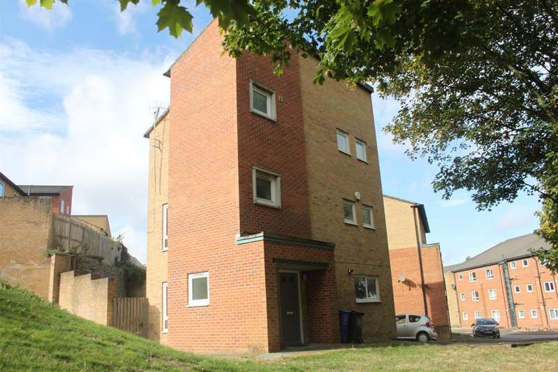 4 Bedrooms Detached House for sale in Park Grange Mount, Sheffield,