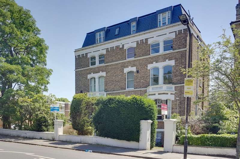 1 Bedroom Apartment Flat for sale in Thicket Road, Anerley SE20