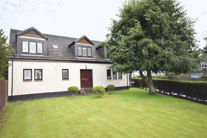 4 Bedrooms Detached Villa House for sale in 70 Irvine Road, Kilmaurs KA3 2LX