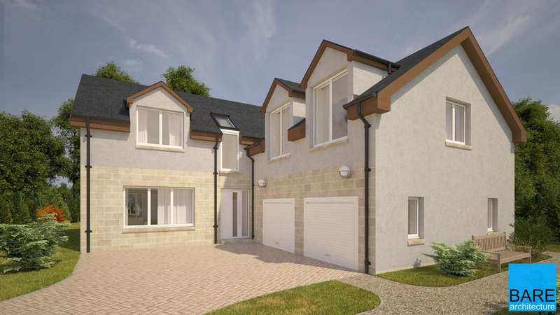 5 Bedrooms House for sale in Clydegrove, Lanarkshire ML8