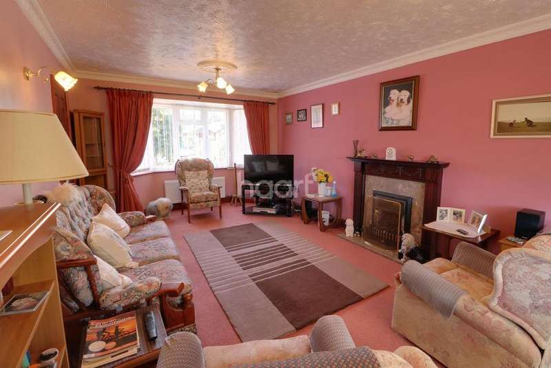 3 Bedrooms Bungalow for sale in Skoulding Close