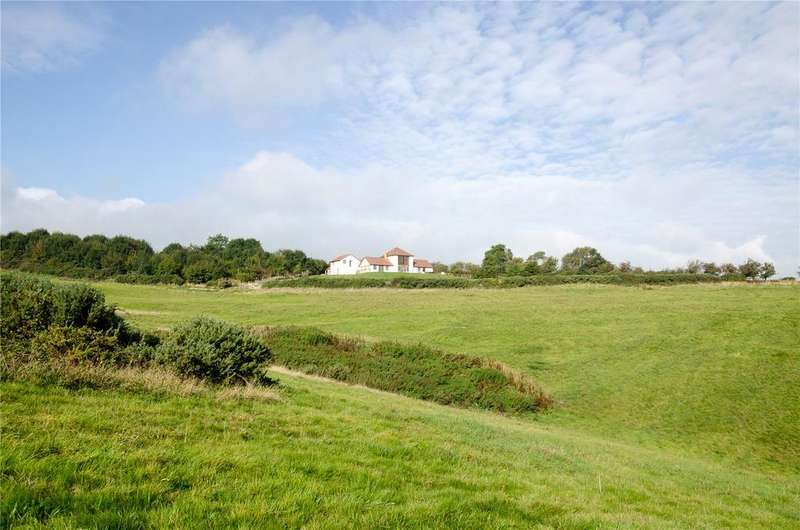 6 Bedrooms Detached House for sale in Maiden Newton, Dorchester, DT2