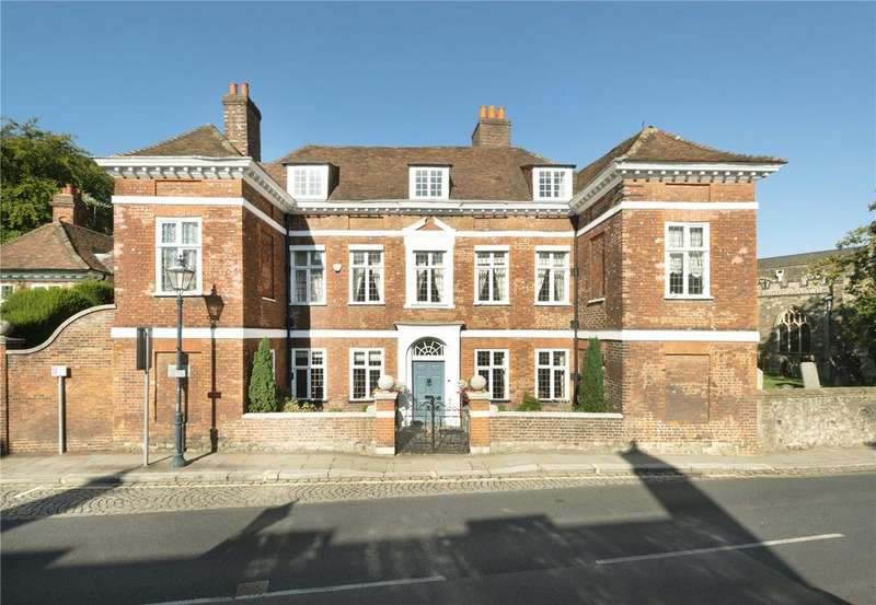 7 Bedrooms Semi Detached House for sale in High Street, Sevenoaks, Kent, TN13