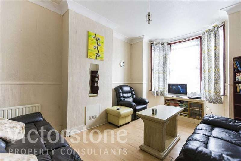 9 Bedrooms Semi Detached House for sale in Disraeli Road, Forest Gate, London