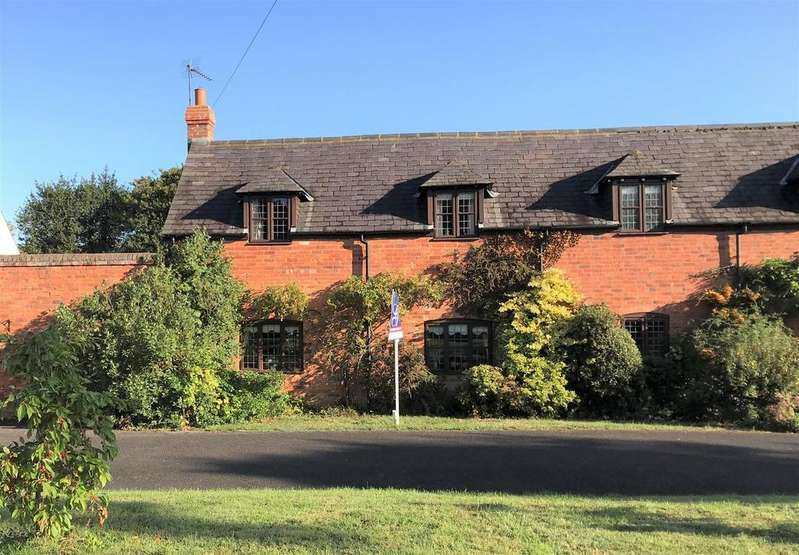 2 Bedrooms Cottage House for sale in Rushes Lane, Lubenham, Market Harborough, Leicestershire