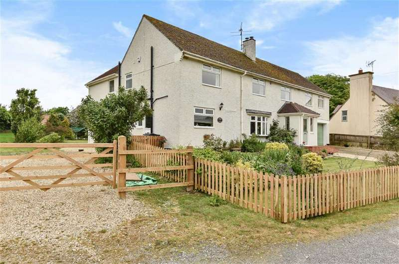 6 Bedrooms Detached House for sale in Uffcott