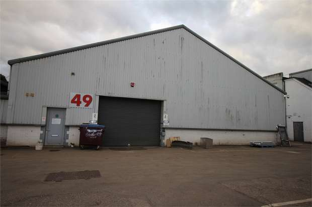 Commercial Property for sale in Hillgrove Business Park Nazeing Road, Nazeing, Waltham Abbey, Essex