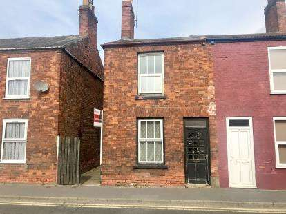 3 Bedrooms Semi Detached House for sale in Fydell Street, Boston, Lincolnshire, England
