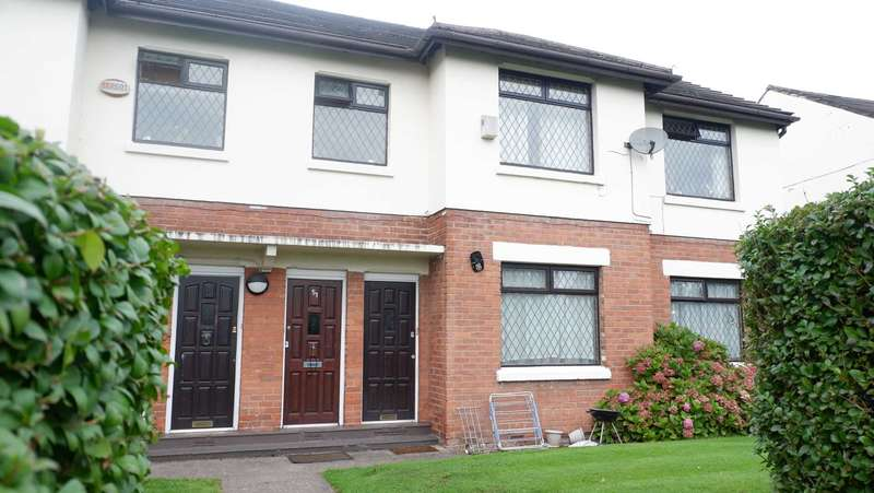 2 Bedrooms Apartment Flat for sale in Waterloo Road, Cheetham Hill, Manchester, M8