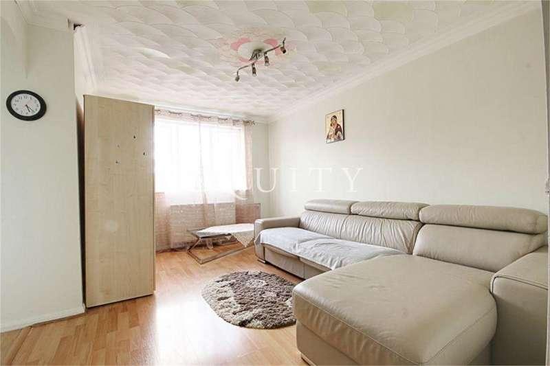 1 Bedroom Apartment Flat for sale in Wren Close, Edmonton, N9