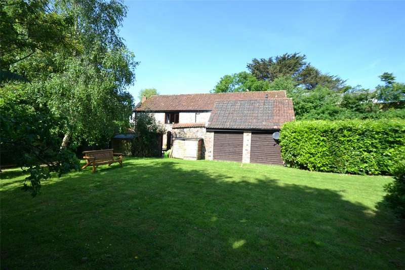 5 Bedrooms Detached House for sale in Mill Road, Fremington