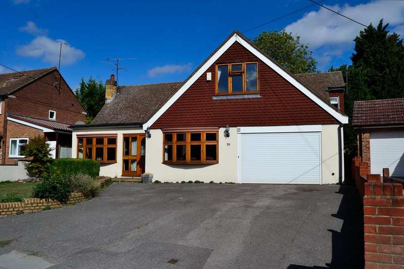 5 Bedrooms Detached House for sale in Silverdale Road, Earley, Reading, Berkshire, RG6 7LN