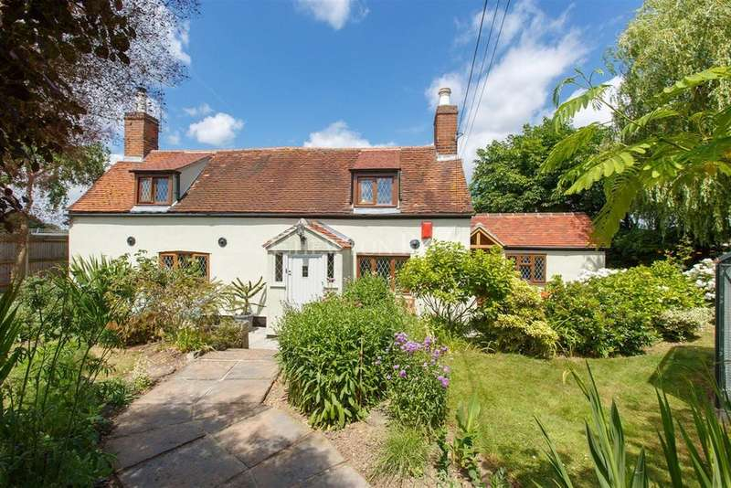 3 Bedrooms Cottage House for sale in Stanway