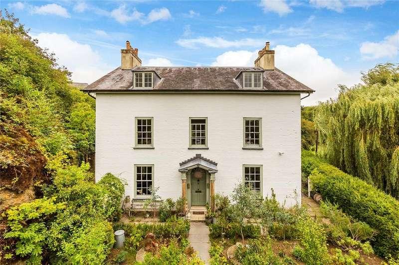 7 Bedrooms Detached House for sale in Reigate Road, Dorking, Surrey, RH4
