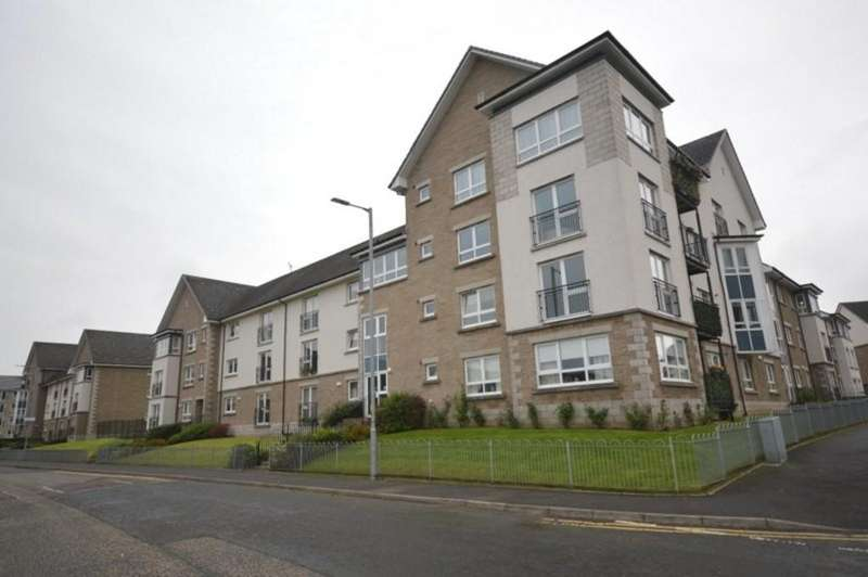 2 Bedrooms Flat for sale in Leven Street, Dumbarton G82 1QG