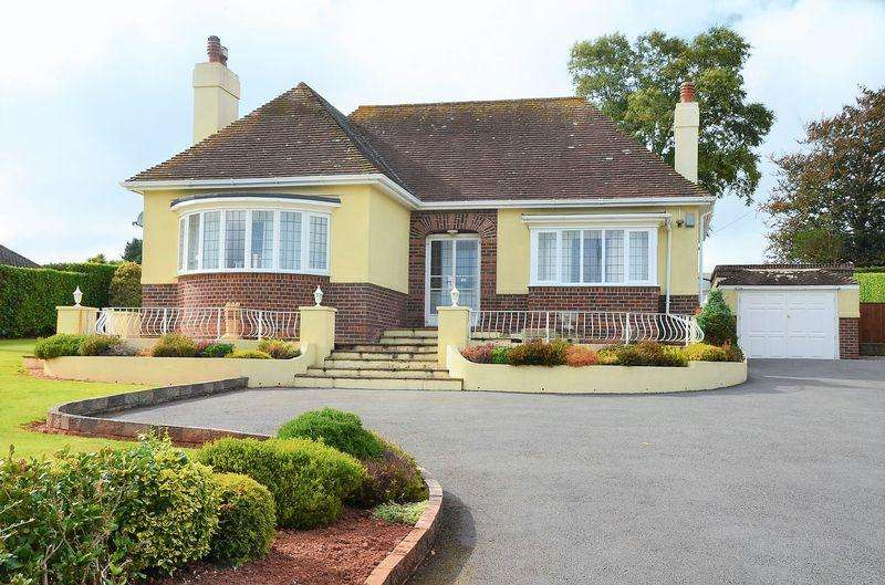 2 Bedrooms Bungalow for sale in DARTMOUTH ROAD PAIGNTON