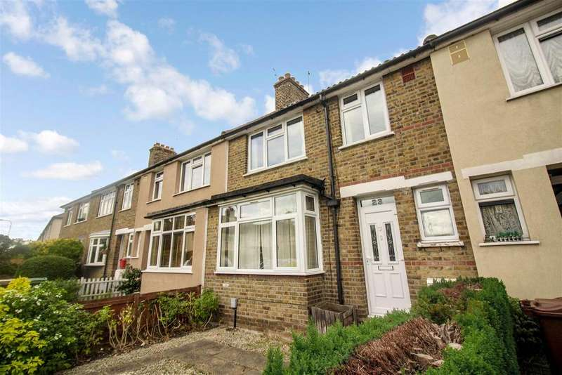 3 Bedrooms Terraced House for sale in Cooper Avenue, London