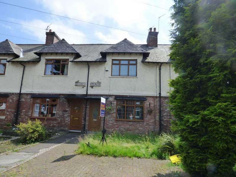 3 Bedrooms Terraced House for sale in Ashton Road East, Failsworth, Manchester, M35