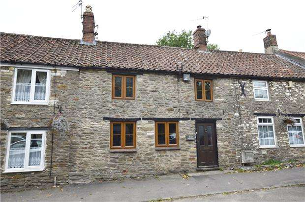 3 Bedrooms Cottage House for sale in Main Road, Temple Cloud, BRISTOL, BS39 5DF