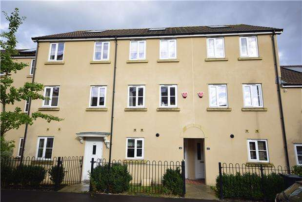 4 Bedrooms Town House for sale in Wood Mead, Cheswick Village, BRISTOL, BS16 1GQ