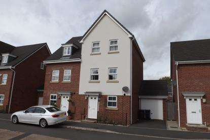 3 Bedrooms Semi Detached House for sale in Coneyford Road, Shard End, Birmingham