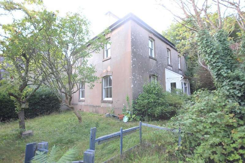 5 Bedrooms Semi Detached House for sale in New Road, Buckfastleigh