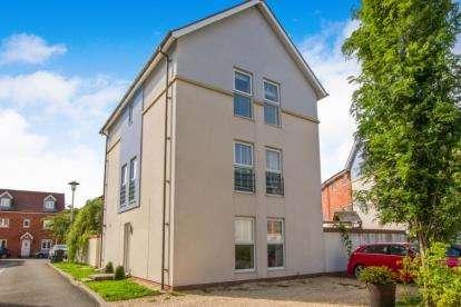 5 Bedrooms House for sale in Guillemot Road, Portishead, Bristol