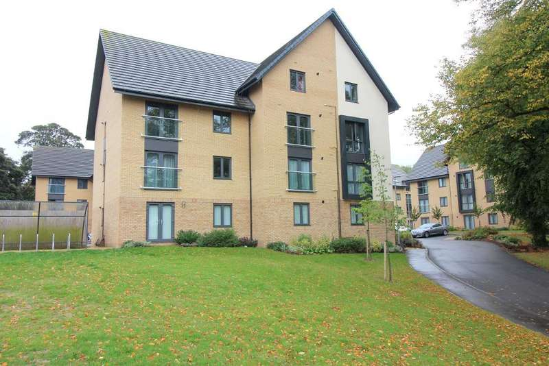 2 Bedrooms Flat for sale in Jonathan Henry Place, Luton, Bedfordshire, LU4 9DQ