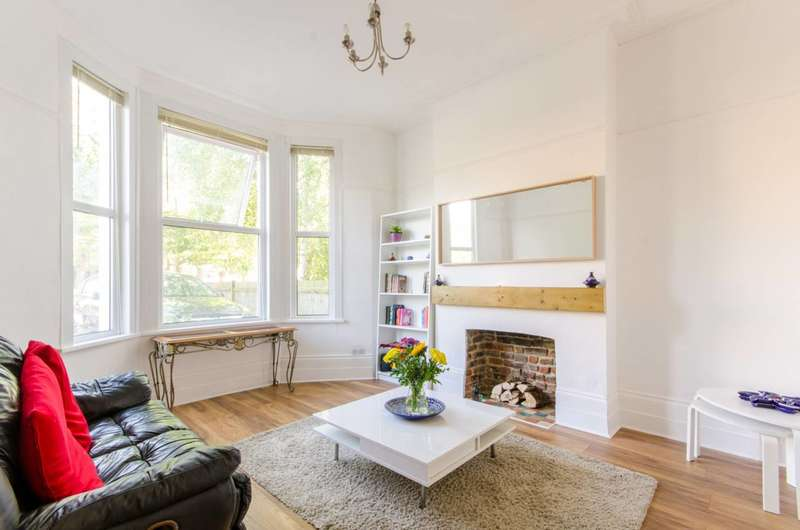5 Bedrooms House for sale in Bulwer Road, Upper Leytonstone, E11