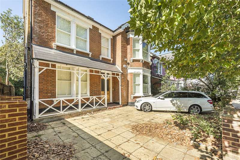 7 Bedrooms Detached House for sale in Beaufort Road, Kingston upon Thames, KT1