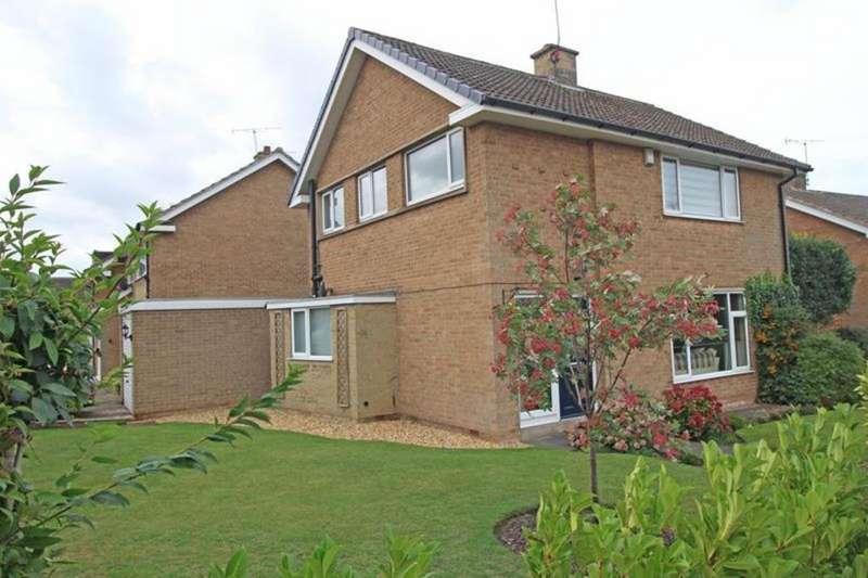 3 Bedrooms Detached House for sale in 9 Alderson Road, Worksop