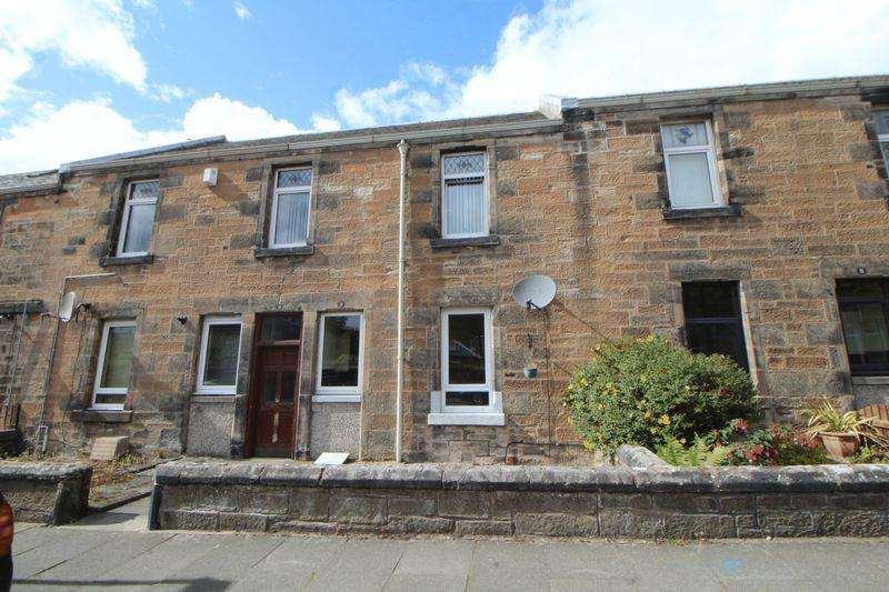 1 Bedroom Flat for sale in Rosabelle Street, Kirkcaldy