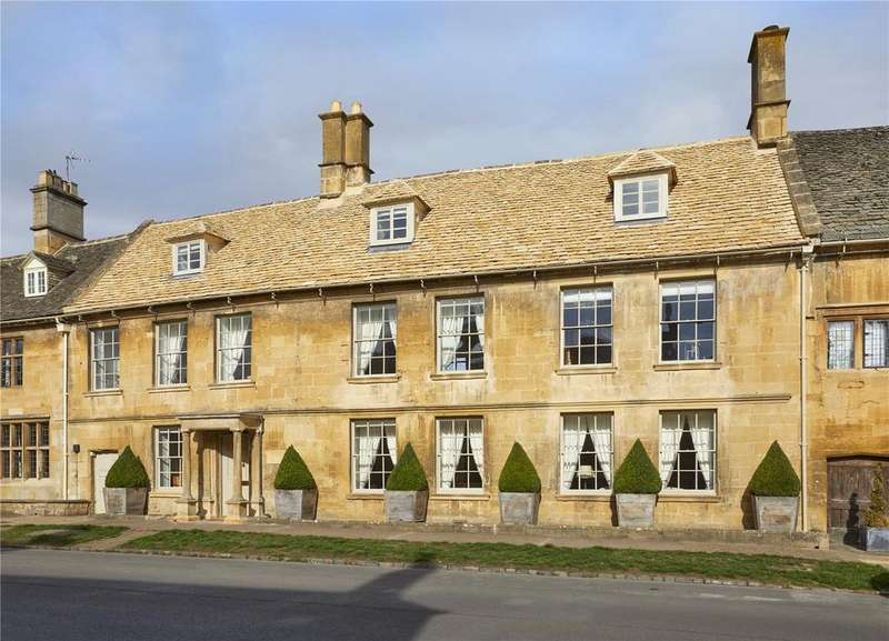 8 Bedrooms Unique Property for sale in High Street, Chipping Campden, Gloucestershire, GL55
