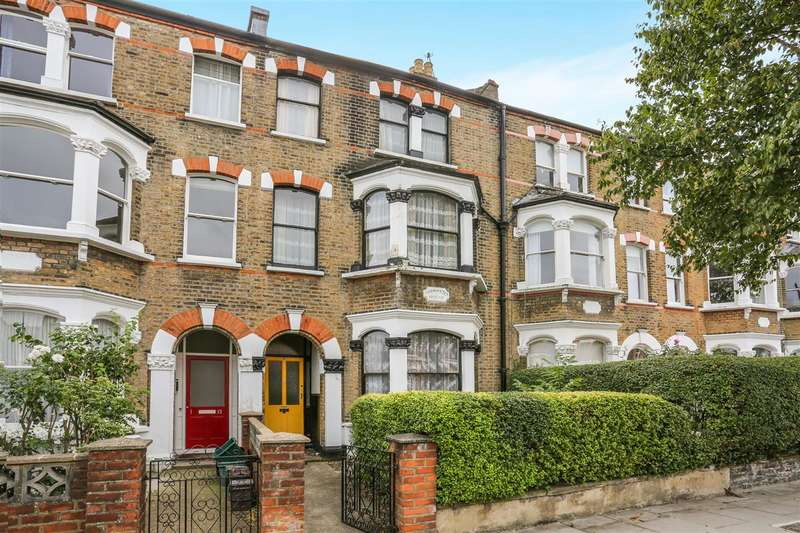 6 Bedrooms Terraced House for sale in Tytherton Road, London