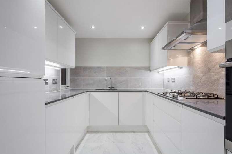 2 Bedrooms Flat for sale in Britten Close Chandos Way Hampstead Garden Suburb NW11