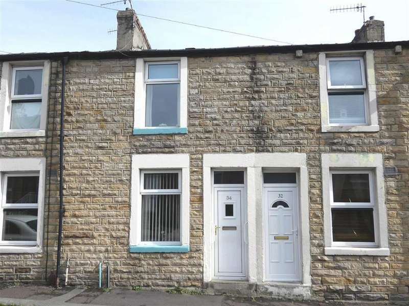 2 Bedrooms Terraced House for sale in Clarendon Road, Lancaster, LA1