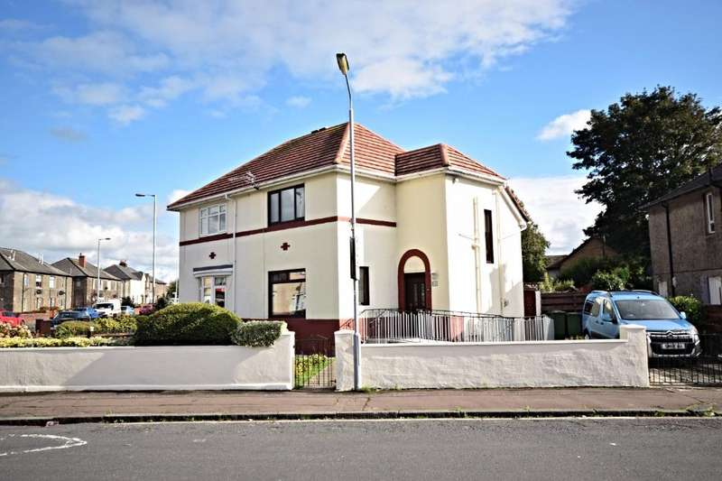 2 Bedrooms Semi Detached House for sale in Lochside Road , Ayr , South Ayrshire , KA8 9JX