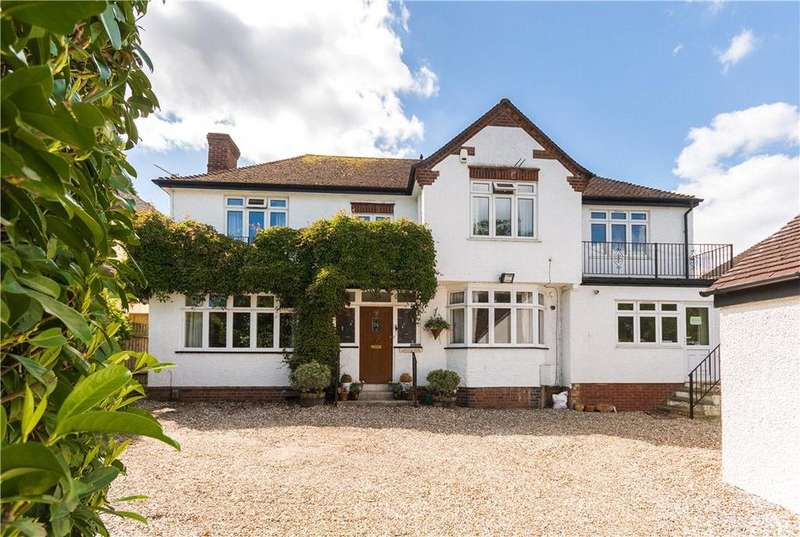 6 Bedrooms Detached House for sale in London Road, Headington, Oxford, Oxfordshire, OX3