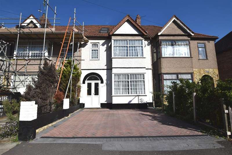 5 Bedrooms Terraced House for sale in Grove Road, Chadwell Heath, Romford