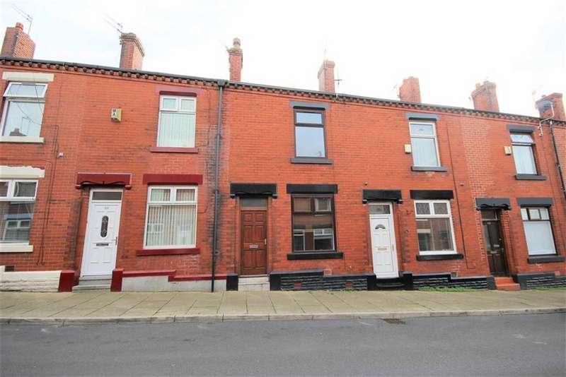 2 Bedrooms Terraced House for sale in Hamilton Street, Stalybridge, Cheshire