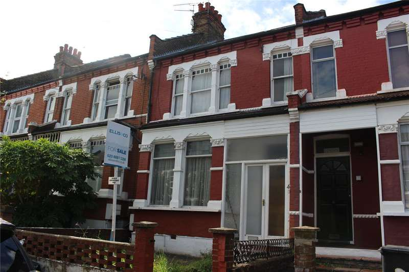 4 Bedrooms Property for sale in Hardwicke Road Palmers Green London