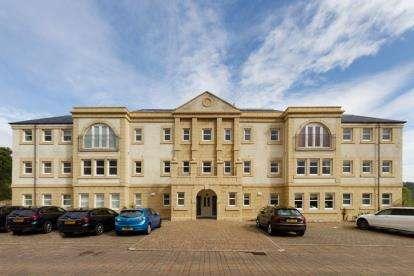 2 Bedrooms Flat for sale in Harbourside, Kip Marina