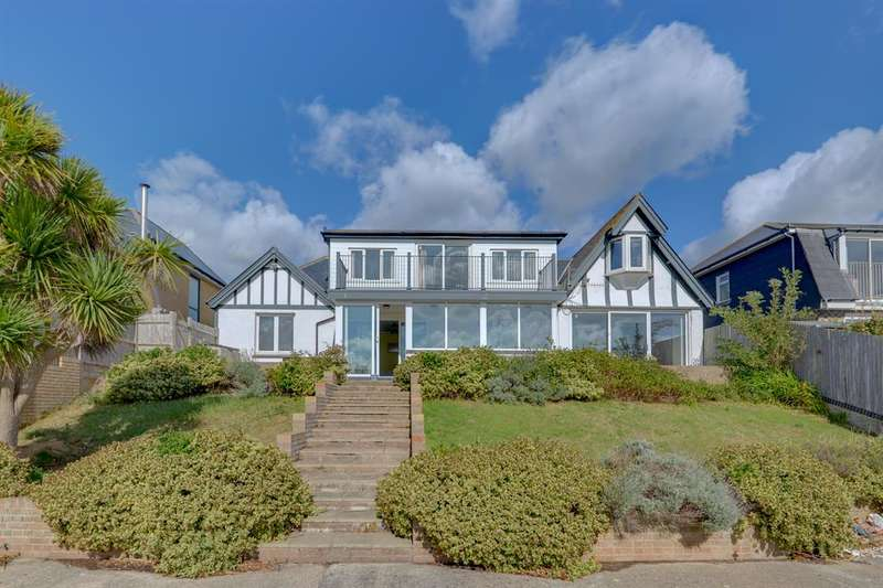 6 Bedrooms Detached House for sale in Brighton Road , Lancing , West Sussex, BN15 8LJ