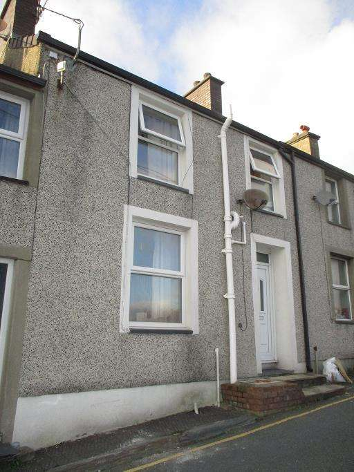 3 Bedrooms House for sale in Penrhyndeudraeth