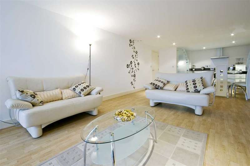 2 Bedrooms Apartment Flat for sale in St. Albans, St. Albans