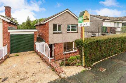 3 Bedrooms Detached House for sale in Derriford, Plymouth, Devon