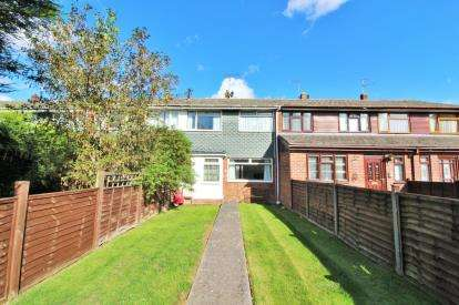 3 Bedrooms Terraced House for sale in Ribblesdale, Thornbury