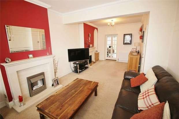 3 Bedrooms Town House for sale in Wordsworth Road, Penge, London