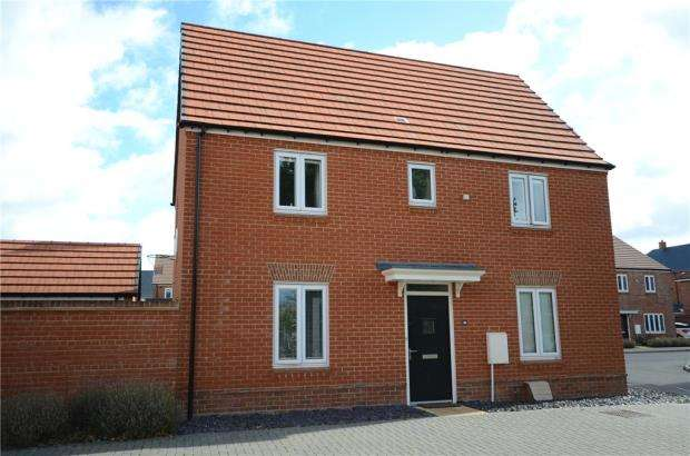 3 Bedrooms Detached House for sale in Samborne Drive, Wokingham, Berkshire