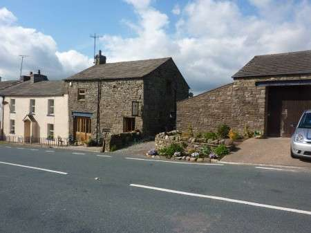 7 Bedrooms House for sale in Garsdale House, Garsdale Head